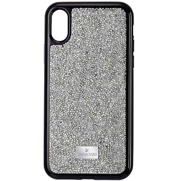 Swarovski Accessories - Brand New Swarovski Crystal IPhone XS Max Case!